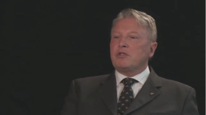 Jason Brown, National Security Director, Thales Australia & New Zealand