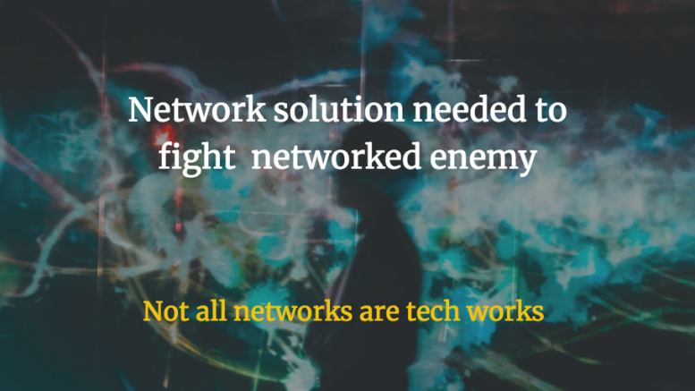 networks not tech works